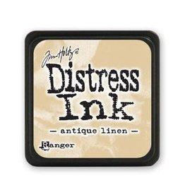RANGER Distress Ink Mini Antique Linen