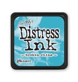 RANGER Distress Ink Mini Broken China