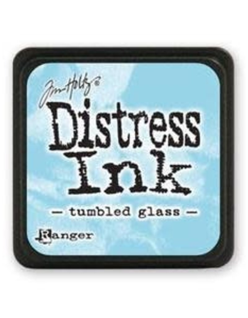 RANGER Distress Ink Mini Tumbled Glass