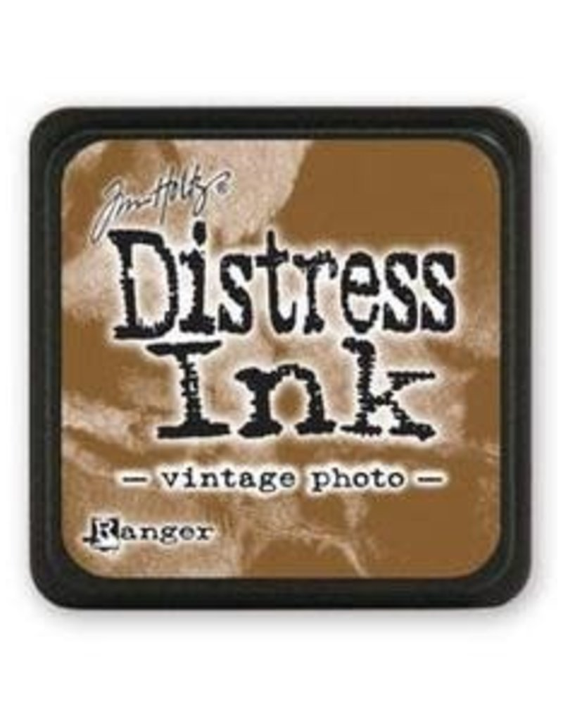 RANGER Distress Ink Mini Vintage Photo