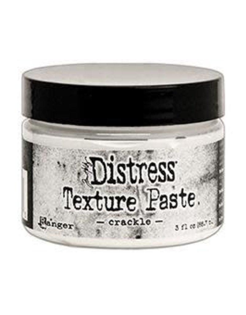 RANGER Distress Texture Paste Crackle