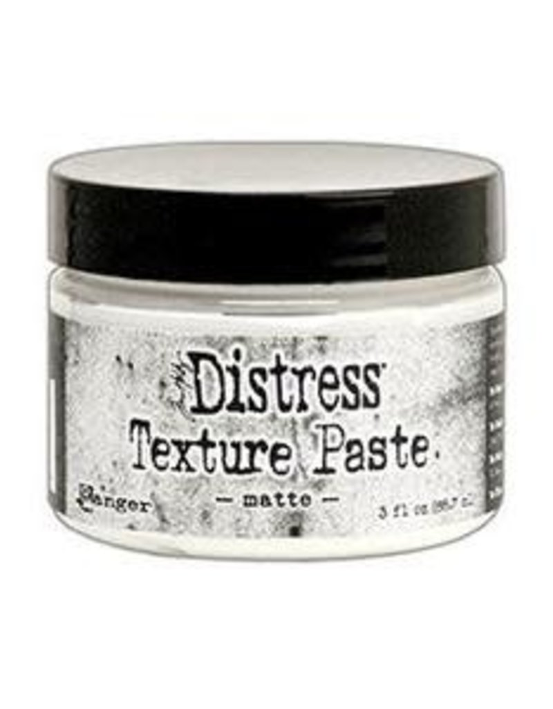 RANGER Distress Texture Paste Matte