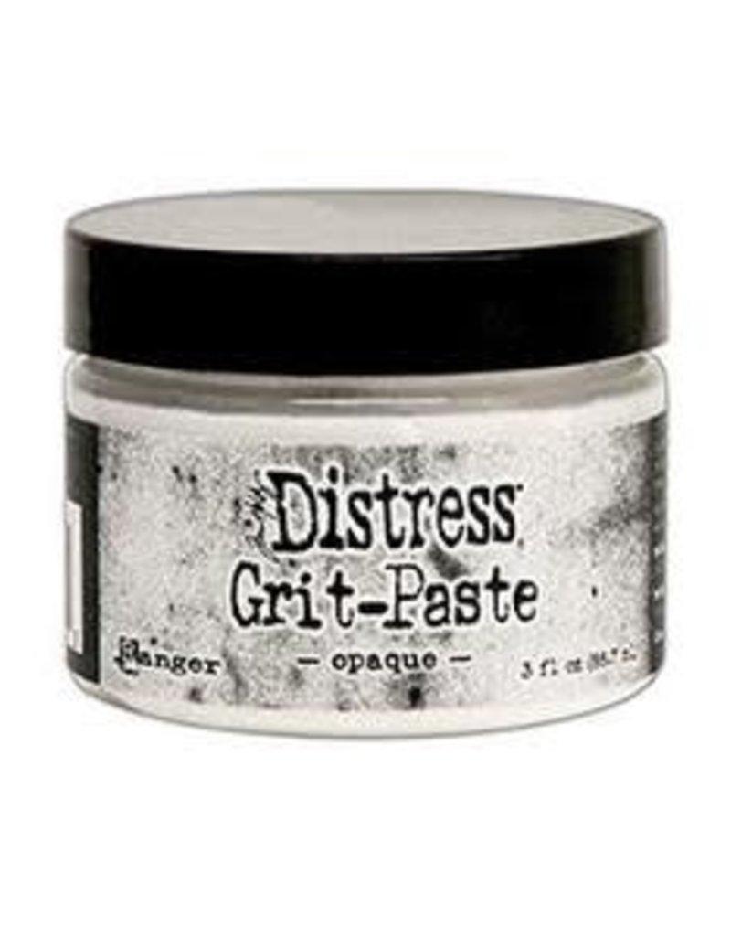 RANGER Distress Grit Paste Opaque