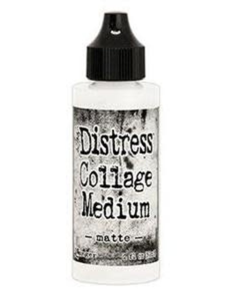 RANGER Distress Collage Medium Matte