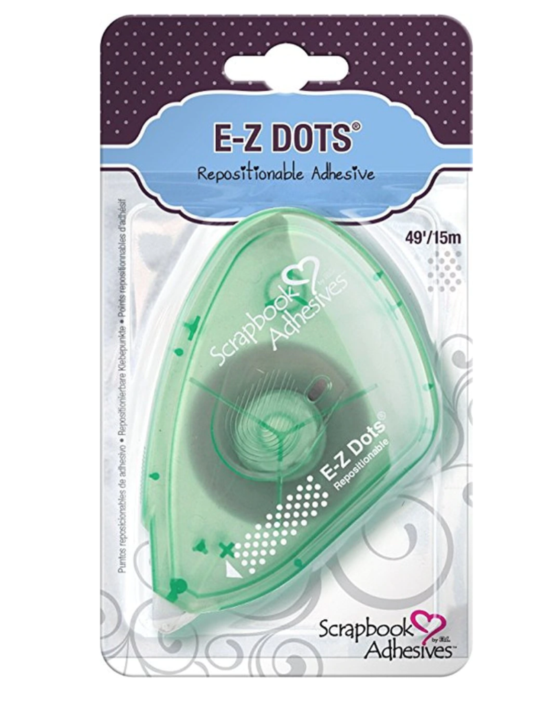 3L 3L Ez Dots Repositionable