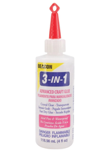 Beacon Beacon's 3-In-1 Adhesive 4oz