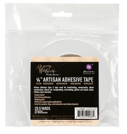 notions Frank Garcia Artisan Adhesive Tape 1/4''