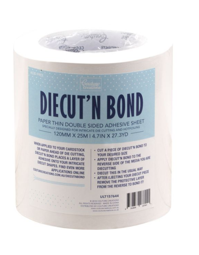 Cosmo Cricut Cc Craft Diecut'N Bond