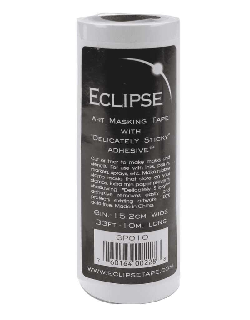 Eclipse Art Masking Tape Rol