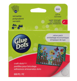 Glue dots Glue Dots School Value Pack