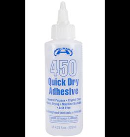 hellmar Hellmar 450 Quick Dry 4.23Oz
