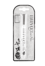 nuvo Nuvo Glue Pen - Medium Flat Tip