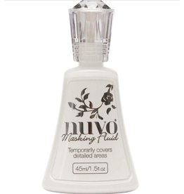 nuvo Nuvo Masking Fluid