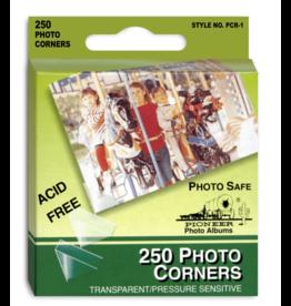 PIONEER Pioneer Photo Corner Clear