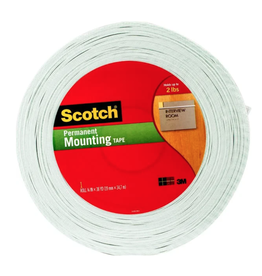 scotch Scotch Foam Tape Jumbo Roll