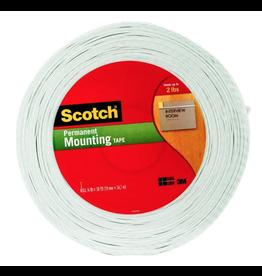 scotch Scotch Foam Tape Jumbo Roll