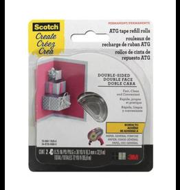 scotch Scotch ATG Tape Refill All Purpose