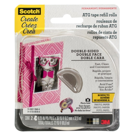 scotch Scotch ATG Advanced Refill: Photo Safe