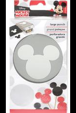 EK SUCCESS Ek Punch Mickey Icon Lrg