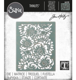 sizzix Sizzix TH Die Bouquet