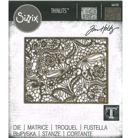 sizzix Sizzix TH Die Intricate Lace