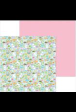 DOODLEBUG DoodleBug Paper Hoppy Easter