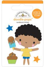 DOODLEBUG Doodlebug party time treat yourself doodle-pops