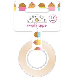 Doodlebug hey cupcake bon bons washi tape