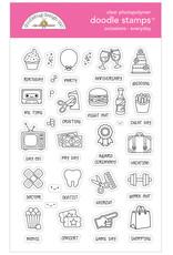 DOODLEBUG DoodleBug Stamp Occasions - Everyday