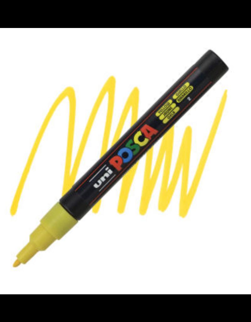 posca PC-3M: POSCA Paint Pens Fine Bullet