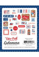 Echo Park Echo Park America: Ephemera
