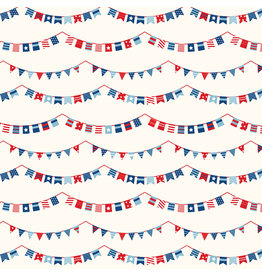 Echo Park Echo Park America Paper: Independence Banners