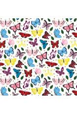 Echo Park EP Alice in Wonderland 2 Paper: Butterflies