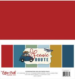 Echo Park EP Scenic Route:  Solids Kit