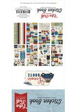 Echo Park EP Scenic Route:  Sticker Book