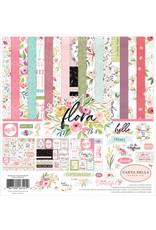 Carta Bella CB Flora 3: Collection Kit