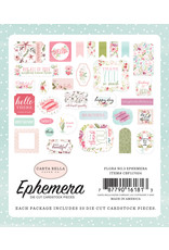 Carta Bella CB Flora 3: Ephemera