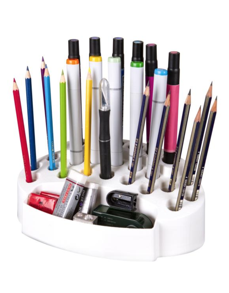 american crafts Art Bin Accessory Desktop Storage