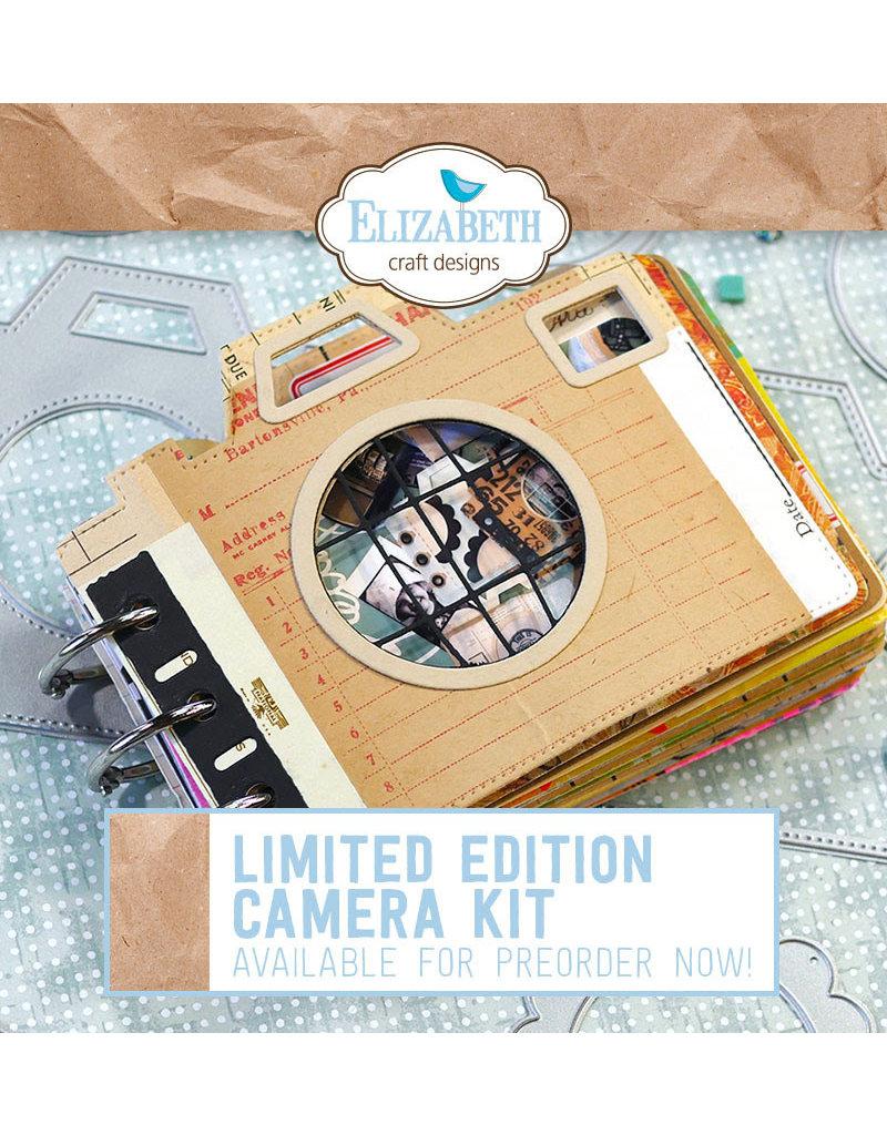 ECD Camera Kit Limited Edition