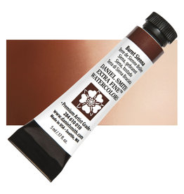 Daniel Smith Burnt Sienna 5ml