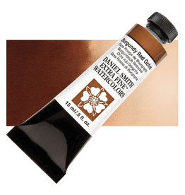 Daniel Smith Burgundy Red Ochre 15ml