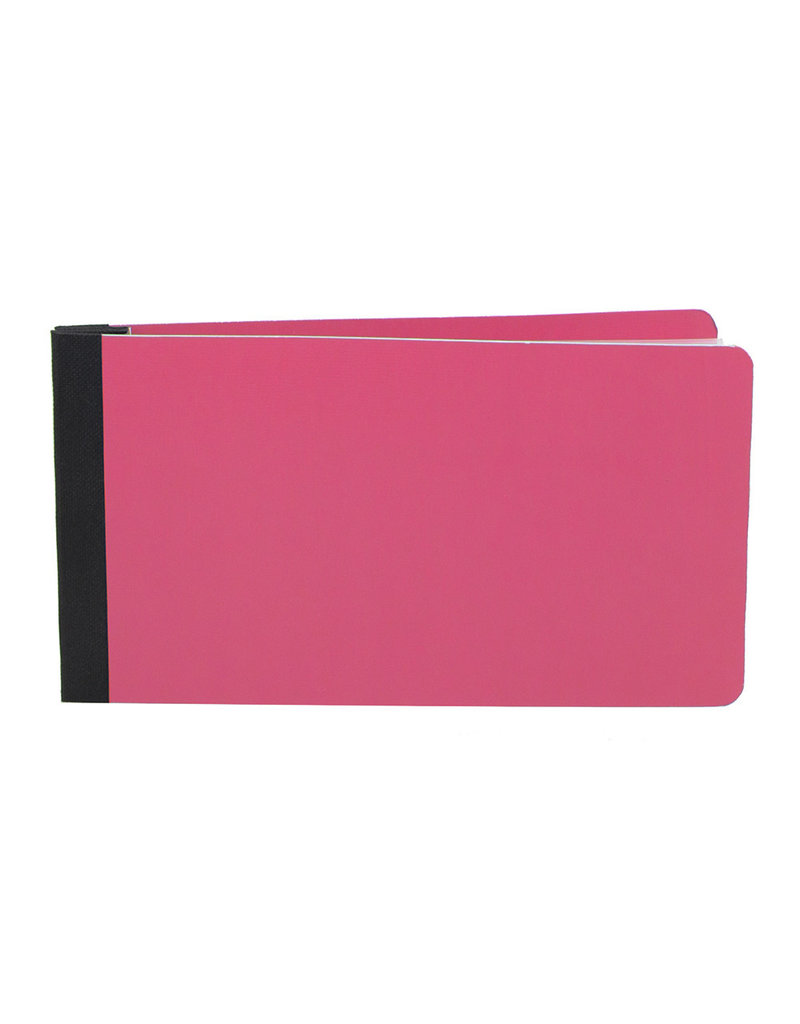 simple stories 4X6 SN@P! Flipbook - Pink