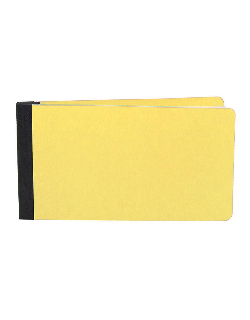 simple stories 4X6 SN@P! Flipbook - Yellow