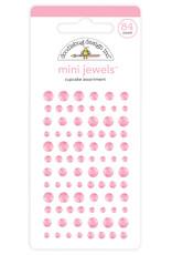 DOODLEBUG Doodlebug cupcake mini jewels