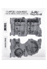 stampers anonymous SA TH Inventor 9 Stamp