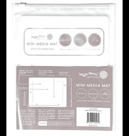 Waffle Flower WF Mini Media Mat