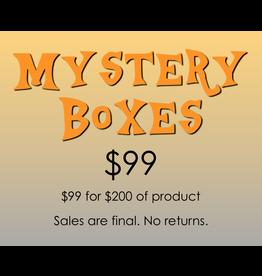 Creative Escape $99 Mystery Box