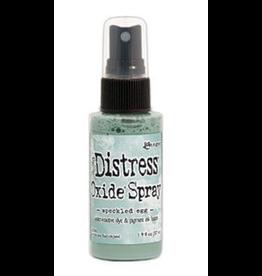Ranger TH Distress Oxide Spray Speckled Egg