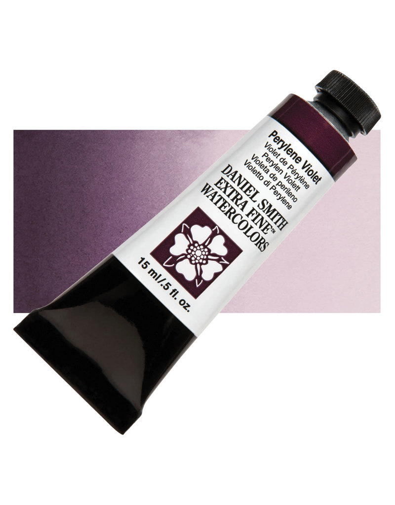 Daniel Smith Perylene Violet 15ml