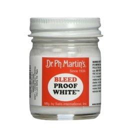 dr ph martin Bleed Proof White 1oz